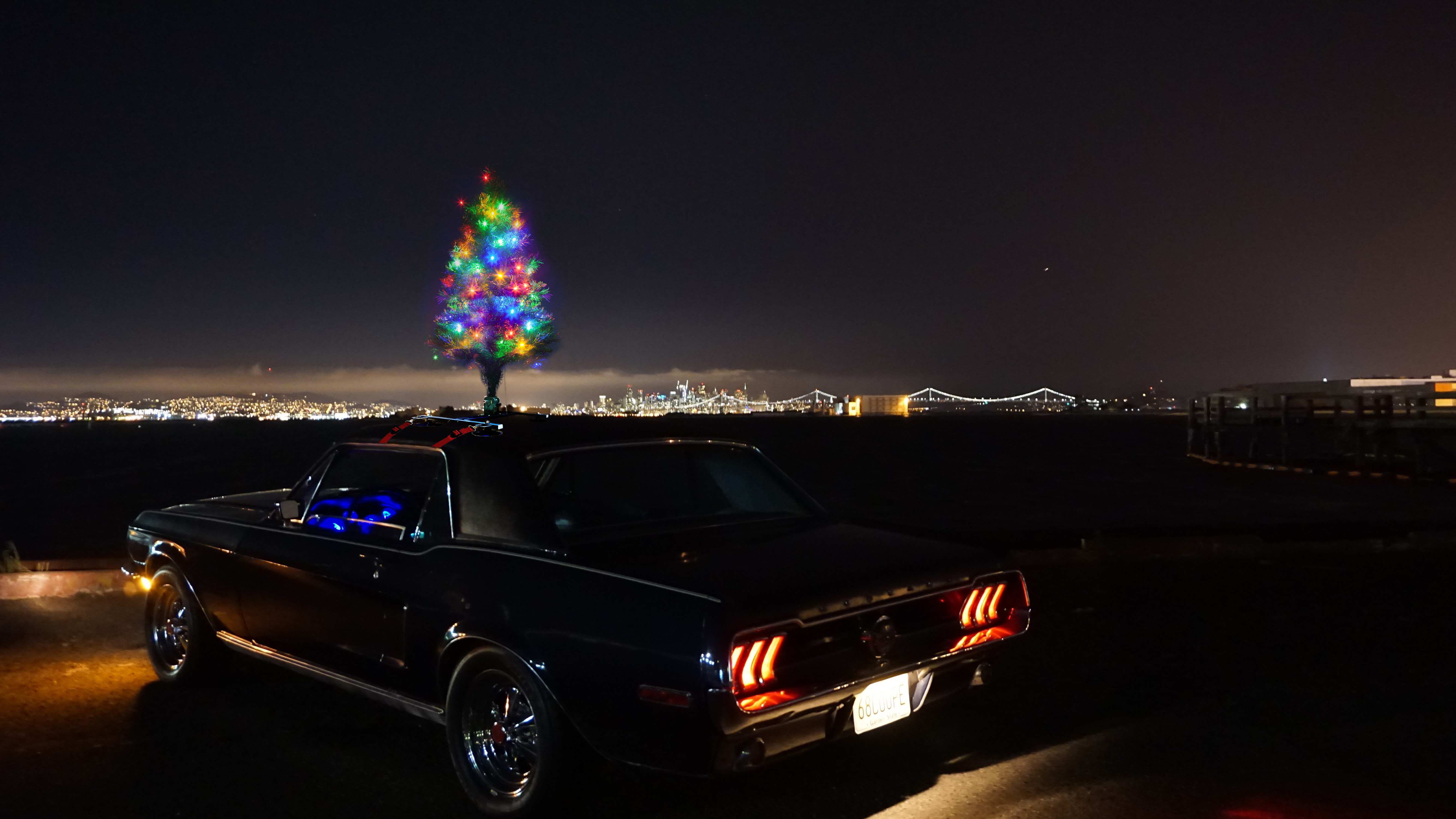 Car Christmas Tree.The Christmas Car Tree The Only Christmas Tree For Your Car Only From Just Solutions Sold By Justsolutions