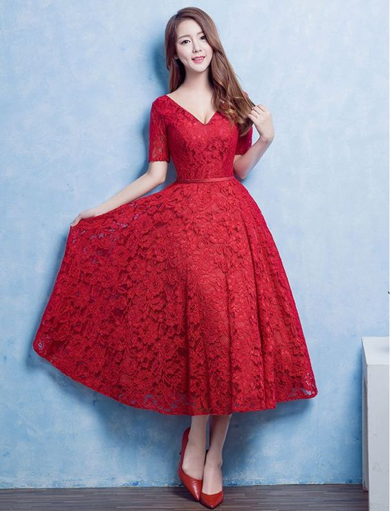 Elegant Simple Prom Dresses A Line Evening Gowns Sweet 16 Dress ...