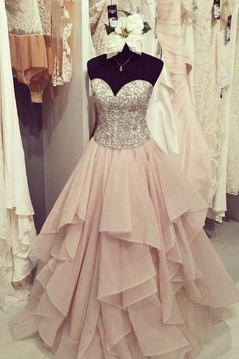 Long Teen Dresses 37