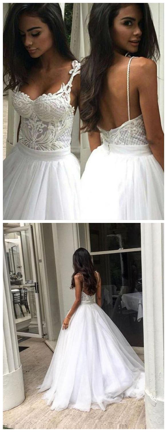 Wedding Dresses,Wedding Gown,Princess Wedding Dresses elegant ball ...
