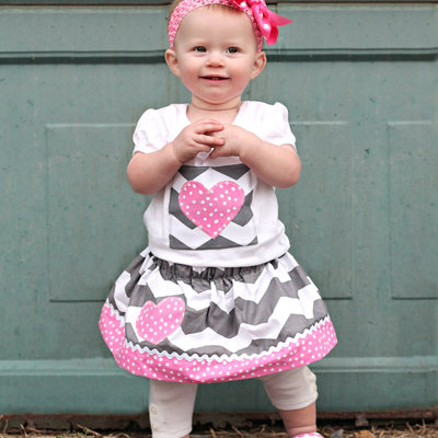 Girls Boutique Outfits Dresses Needles Knots N Bows Online Store