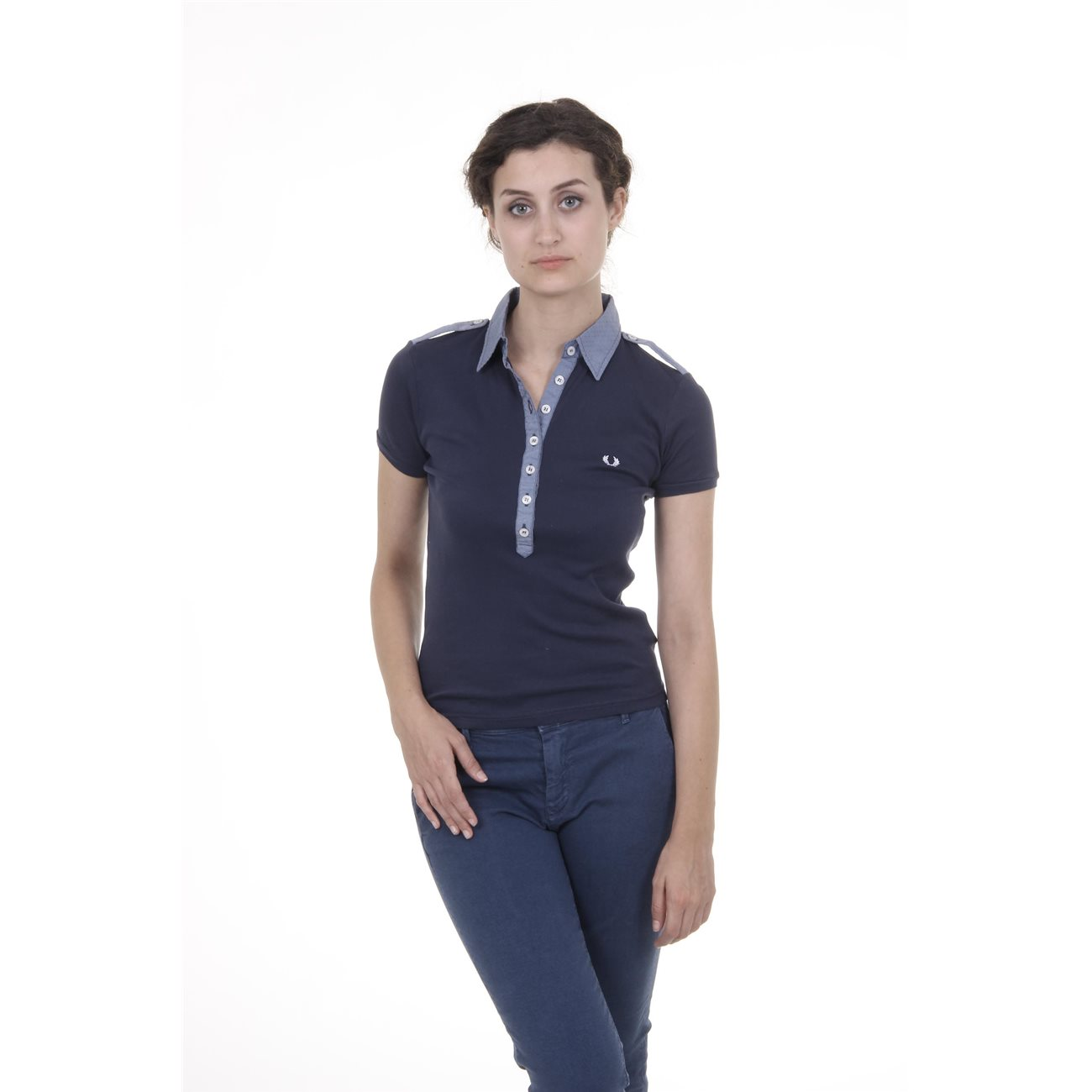 Fred Perry Womens Polo