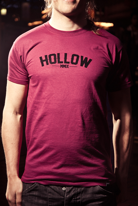 Hollow Clothing - Logo T-Shirt