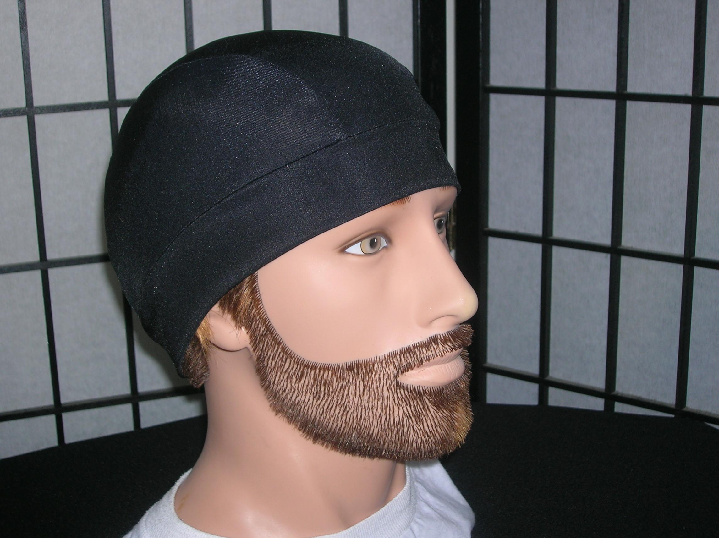 Black skull cap-men · Pizzazz Hats · Online Store Powered by Storenvy 25d578d63c4