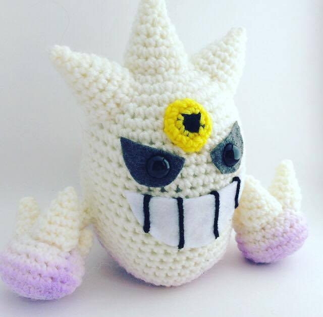 Choose Your Pokemon (made to order) · Mystic Crochet and Crafts ...
