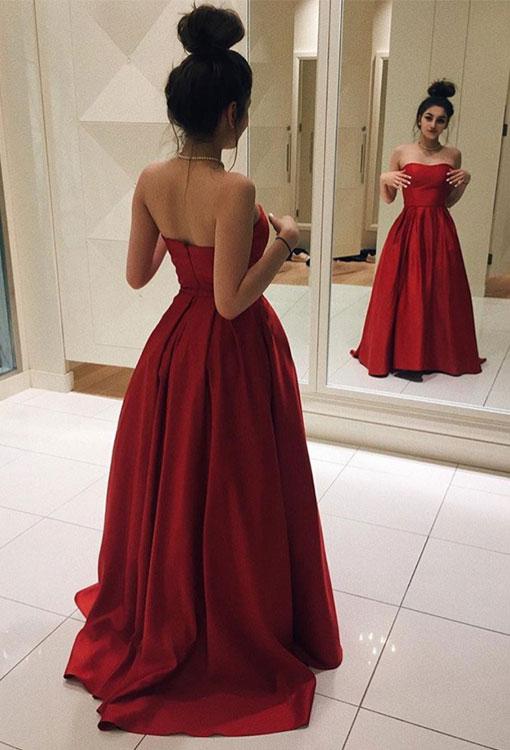 Sweet 16 Dresses Long
