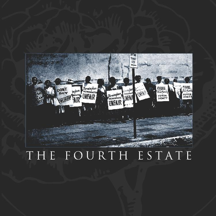 The Fourth Estate EP