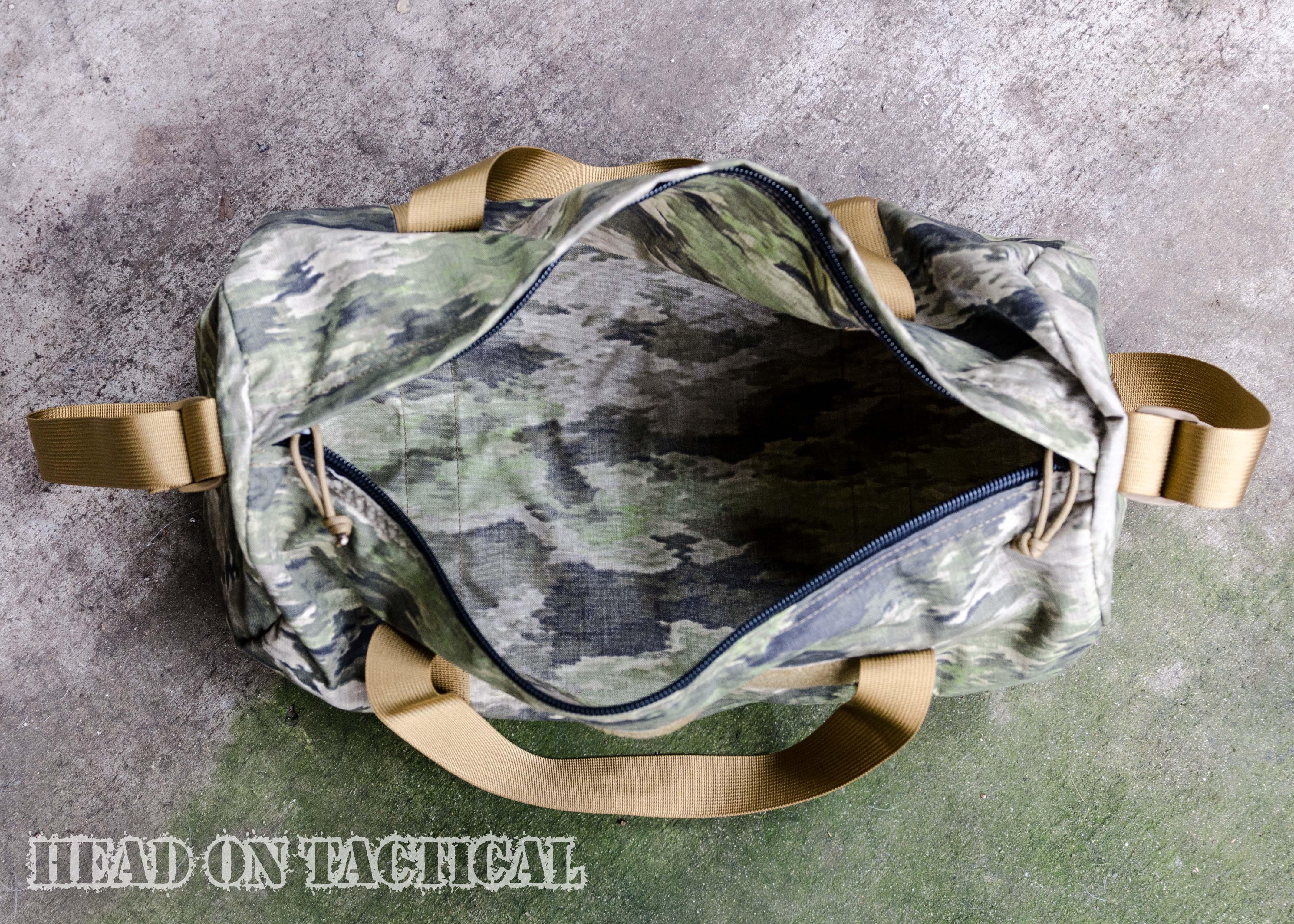21l Gear Bag