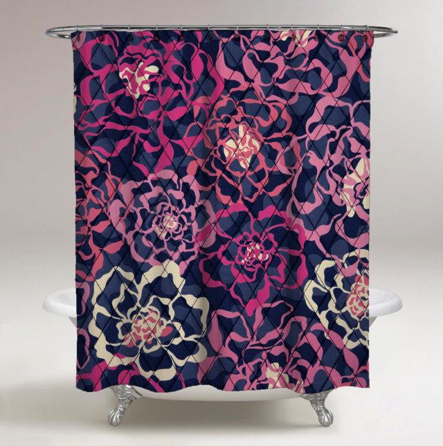 New Vera Bradley Katalina Pink Best Design 20 Original