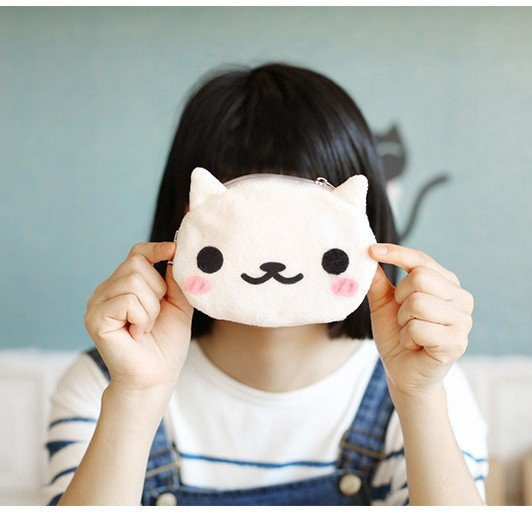 Atsume Neko Purses (57326371 storedogdog) photo