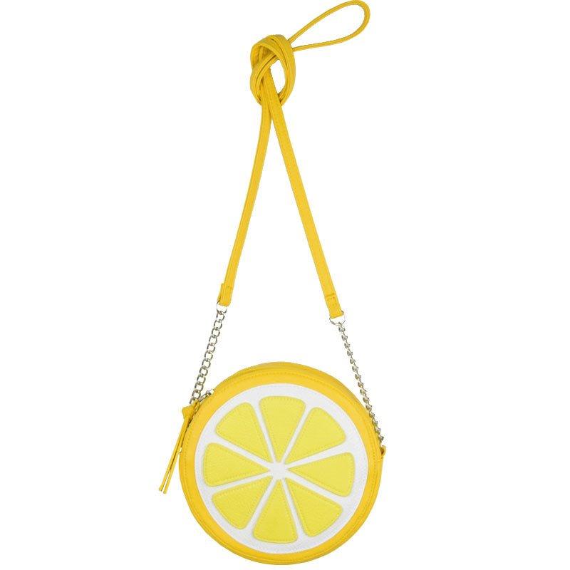 Lemon Purse (56883388 storedogdog) photo