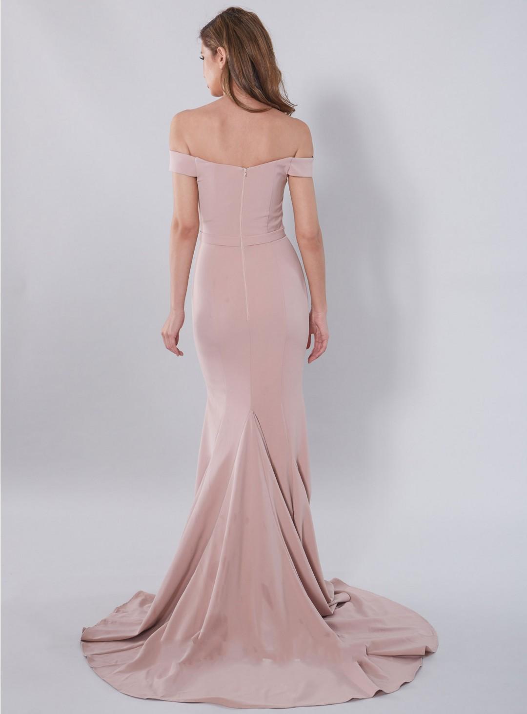 eecb041333 ... Sexy Mermaid Prom Dress