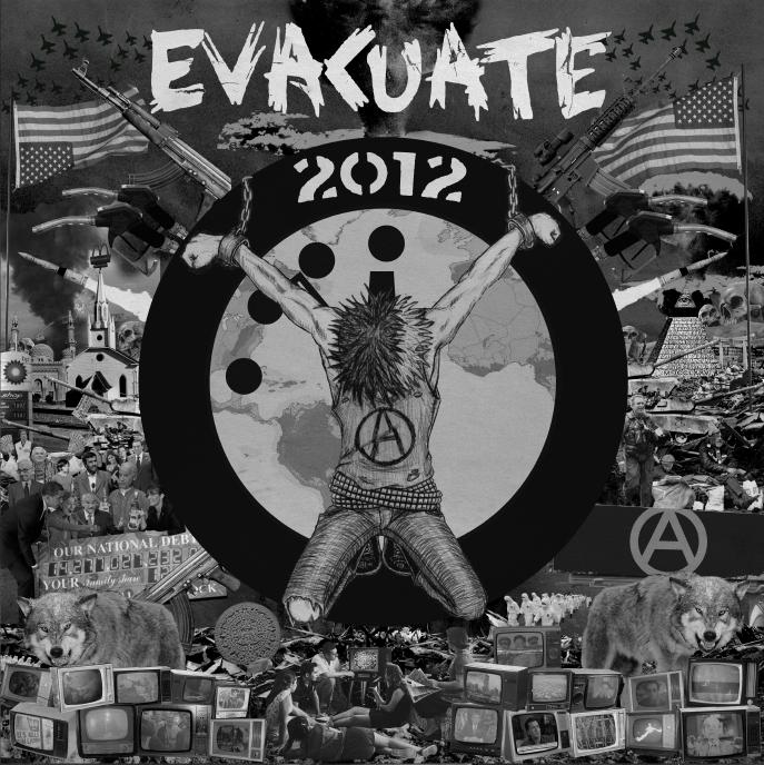 Evacuate - 2012 (2012)