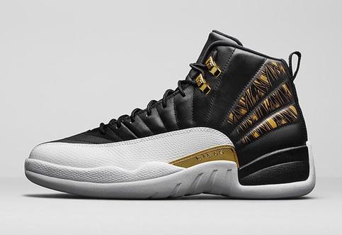 Nike Air Jordan 12 Wings Shoes Nike Air Jordan Retro 12