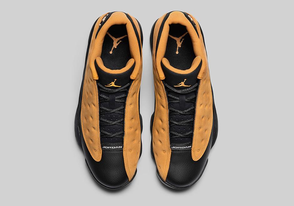 DS Nike Air Jordan 13 XIII Black Cat Size 8.5Size 9Size