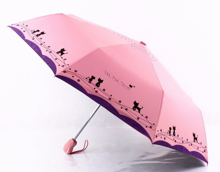 Kawaii CAT Umbrella