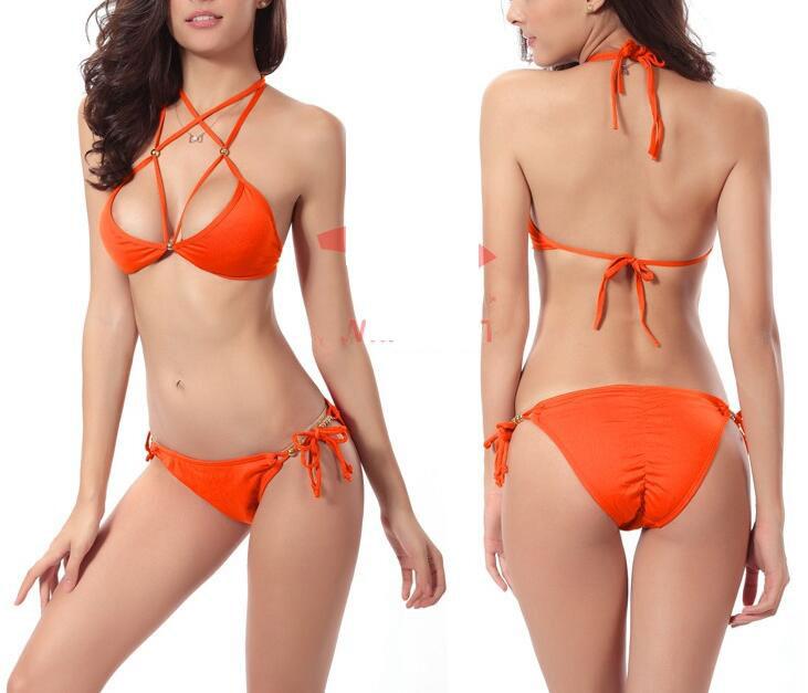 c4d7e0278eb Free shipping Sexy Swimsuit Women Mini Swimwear on Storenvy