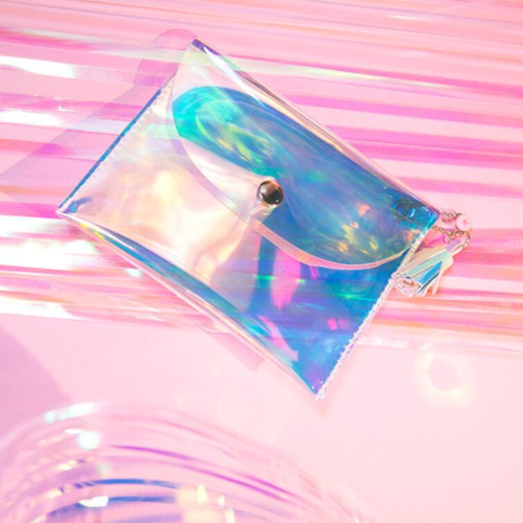 Hologram Purse (62218025 Littlepinko) photo