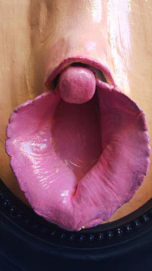 Big vagina pics