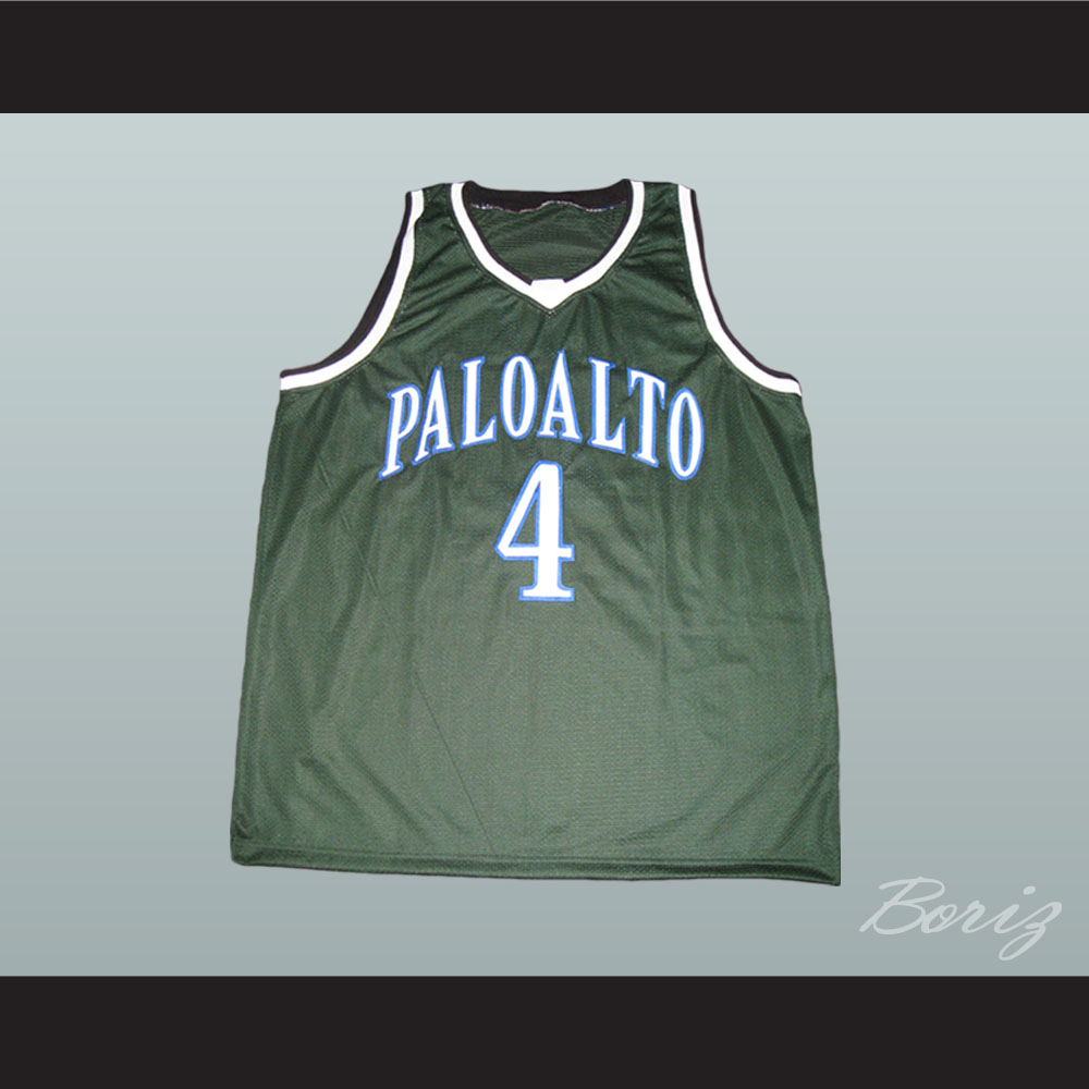 f44d95c198a3 Jeremy Lin High School Basketball Jersey Stitch All Sizes New ...