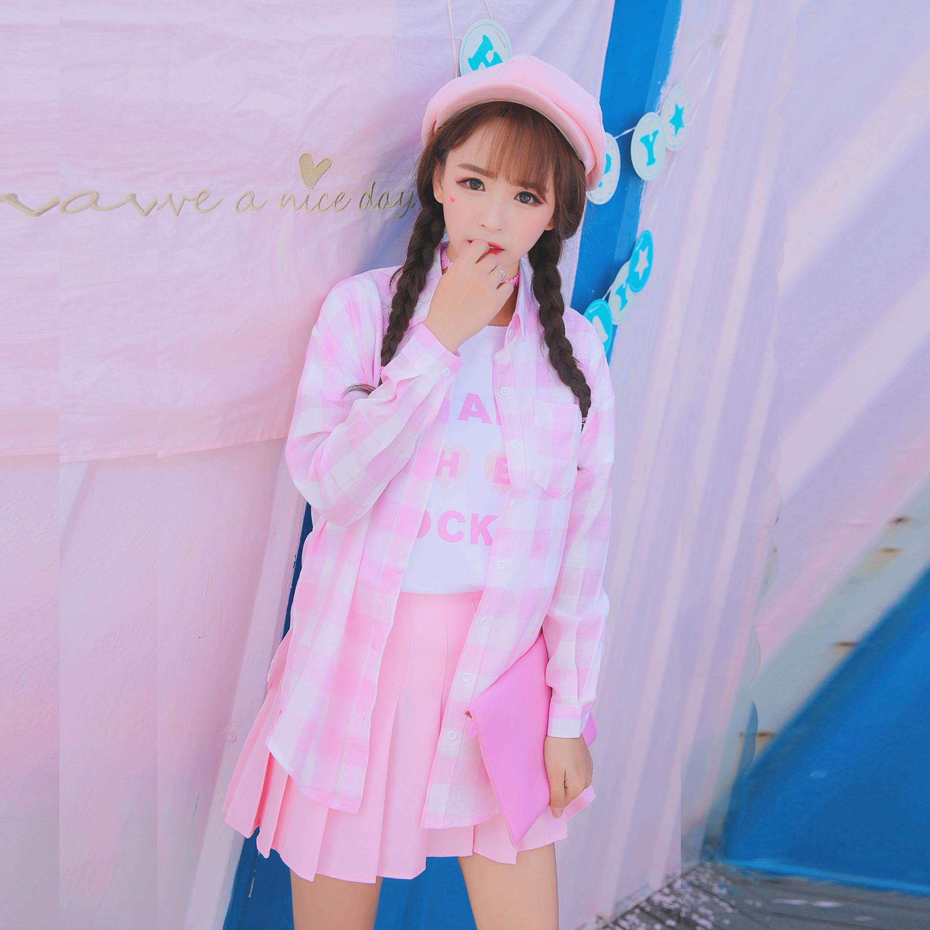 77931359c7c Pink Plaid Shirt Plus Size – Rockwall Auction