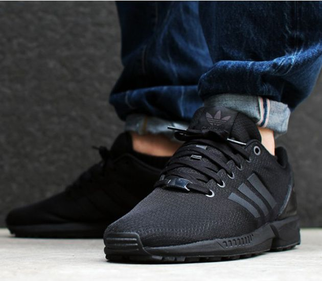buy popular 8aecd 5cb61 adidas originals sneaker zx flux