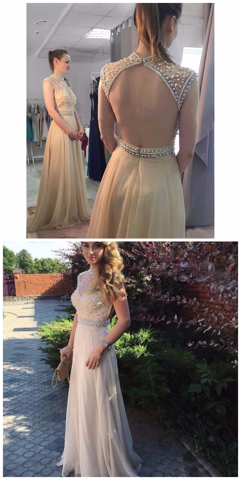 Vestidos_De_Festa_Long_Prom_Dresses_O-Neck_Cap_Sleeve_Backless_Sweep_Train_Chiffon_with_Beading_Evening_Dresses_Party_Gowns