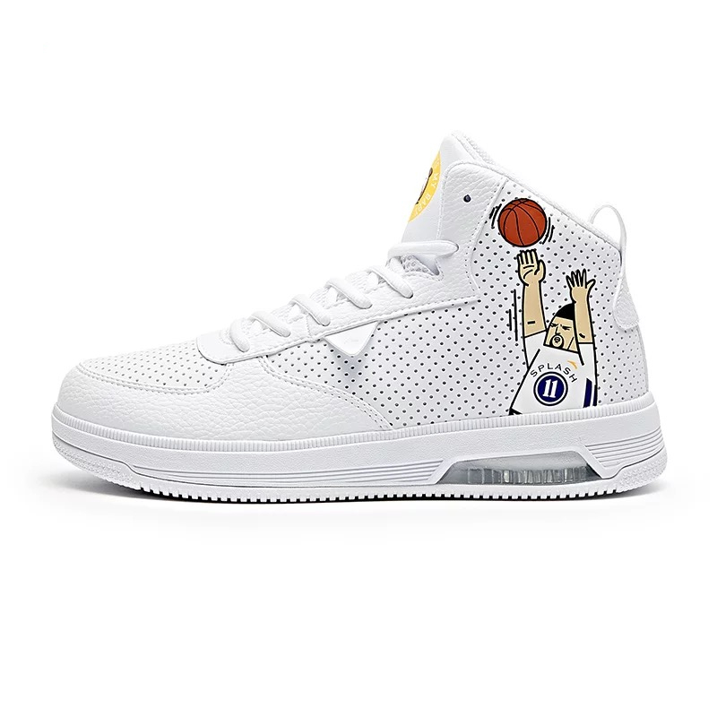 ANTA Klay Thompson Casual Shoes White · FAMUJI SNEAKER · Online ...
