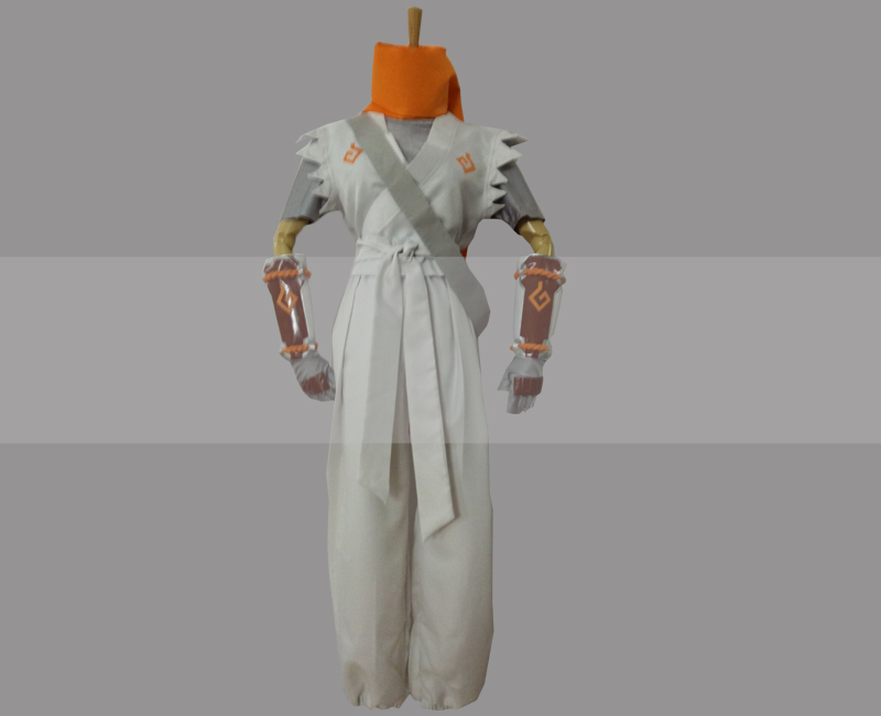 53d939d67d9 Overwatch Genji Young Genji Skin Cosplay Costume Buy on Storenvy