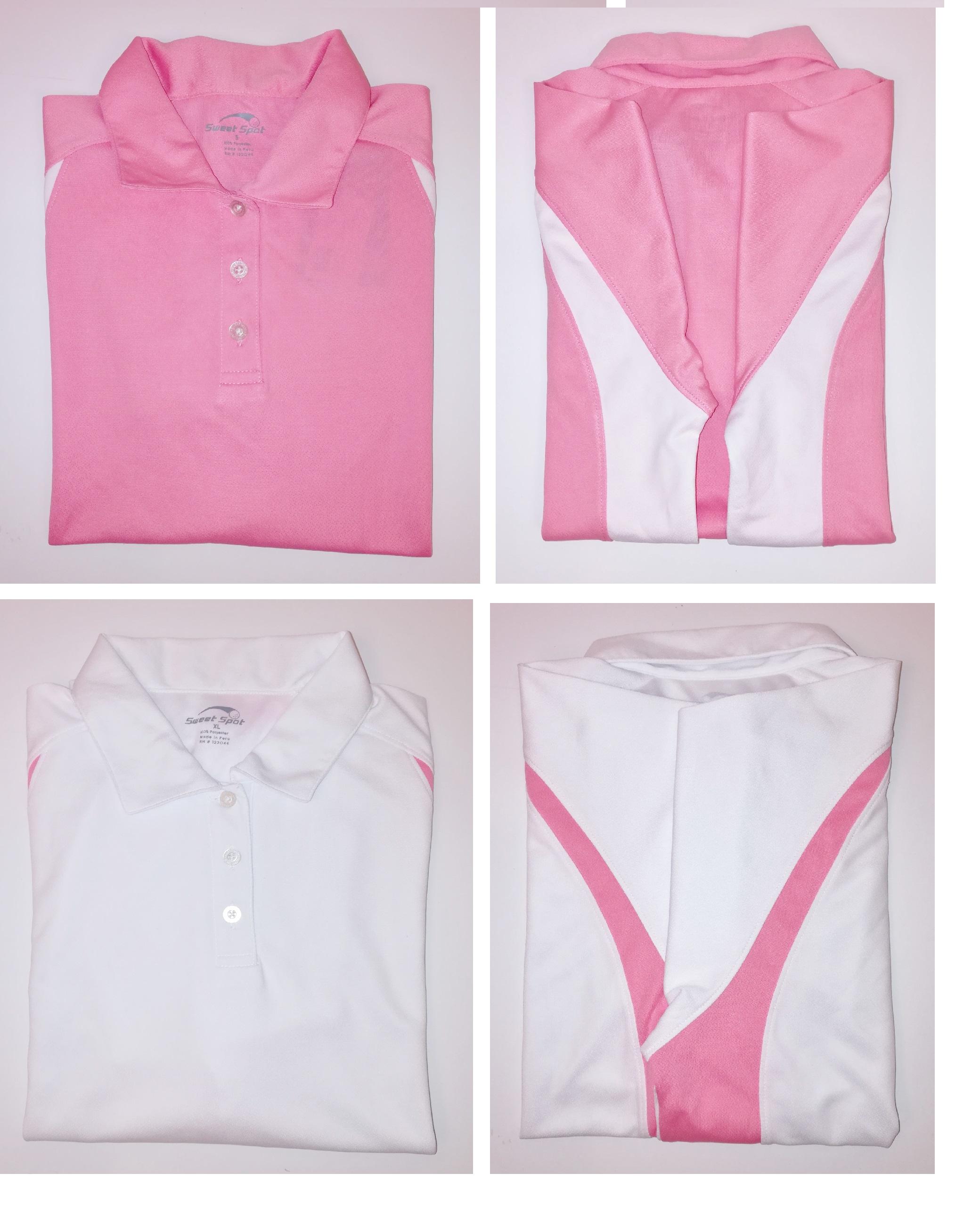 Polo Shirts Womens Cascade