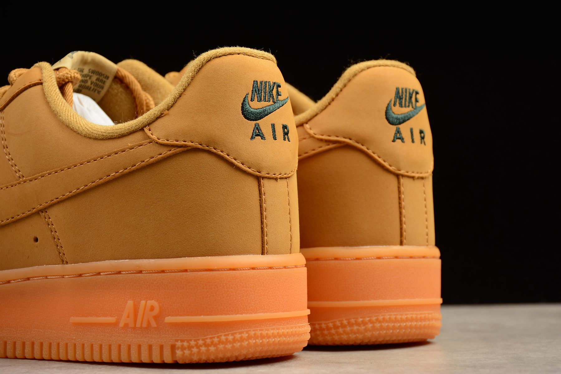 6bd5aa9fe2bd NIKE AIR FORCE 1 AF1 FLAX Low GS Fashion Shoes · superstar · Online ...