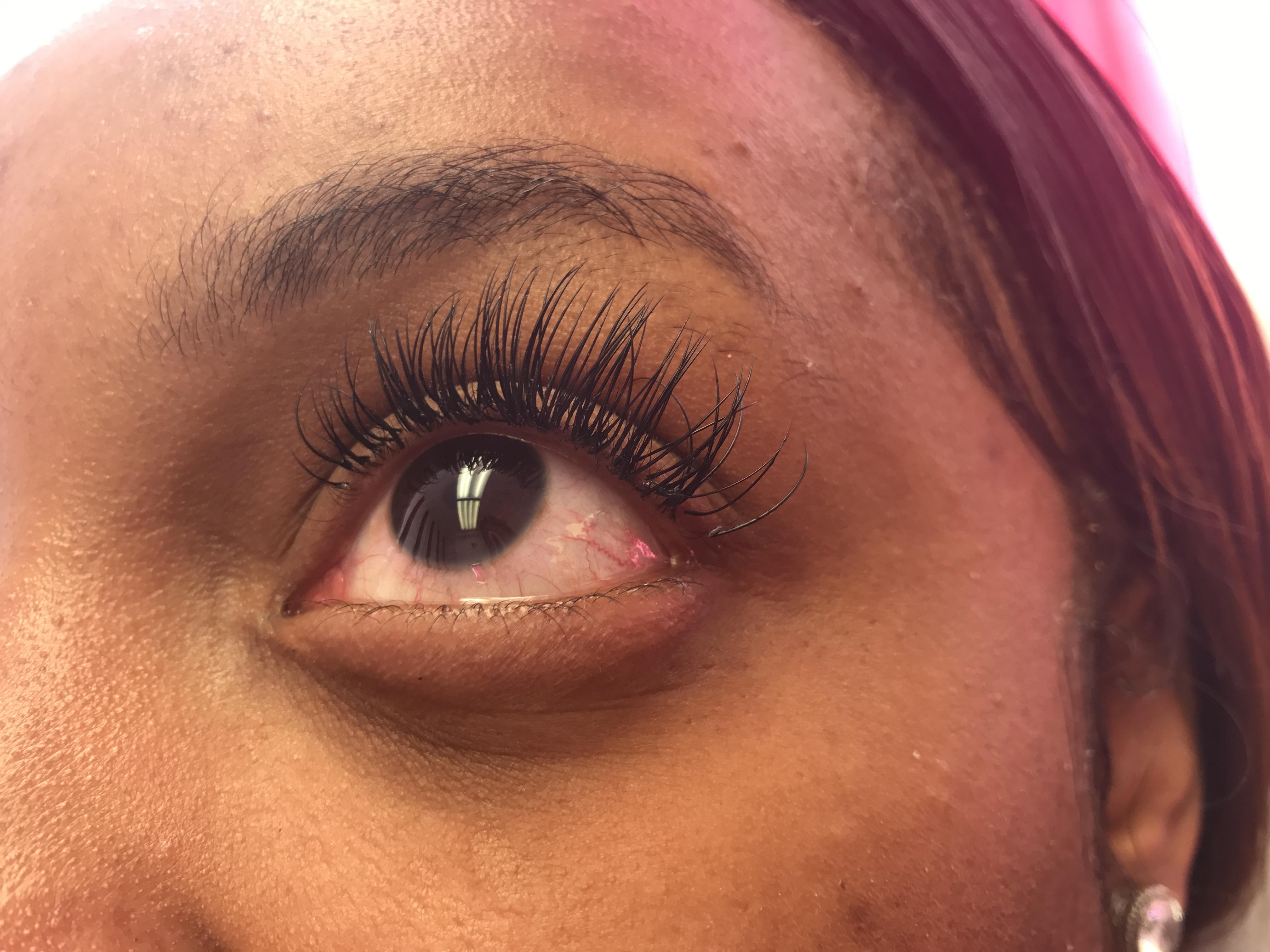 Mink Eyelash Extensions · StyleAndBeauty · Online Store ...