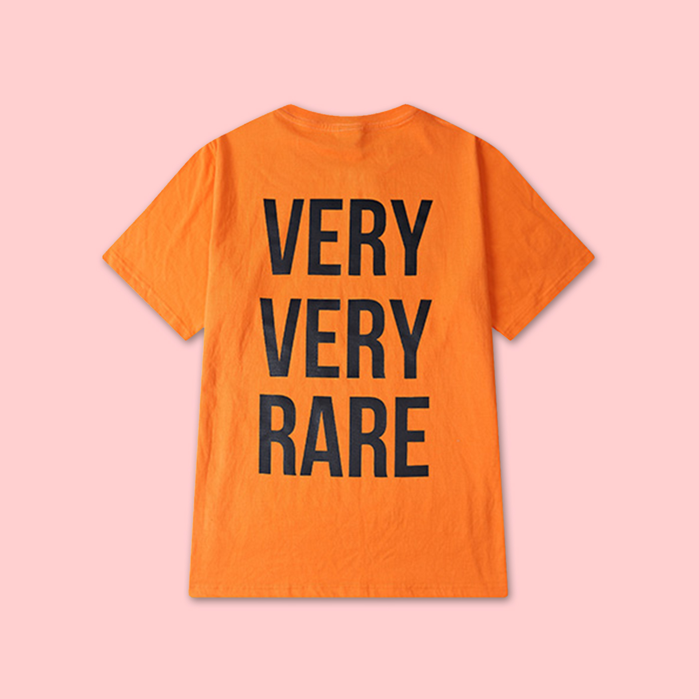 38d225b64 STREETGOTH VERY VERY RARE T SHIRT IN ORANGE on Storenvy