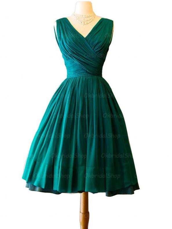 2017 Short Homecoming Dress Short/mini Hem Ball Gown Sleeveless Backless Taffeta For Evening Discount Dresses