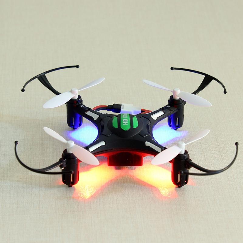 Mini Drone Rc Quadcopter Rtf