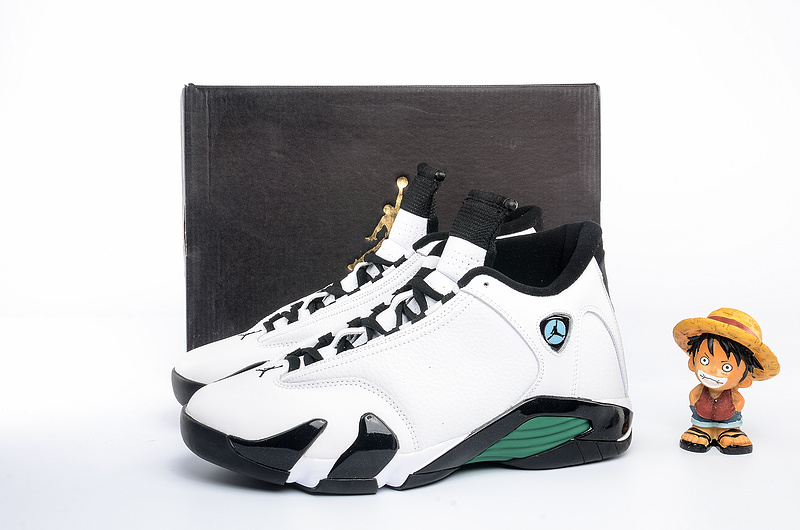 5916f8b0747ca6 Newest Nike Air Jordan 14 Oxidized Green Shoes Nike Air Jordan Retro 14  Shoes Nike Jordan Basketball Shoes On Sale on Storenvy