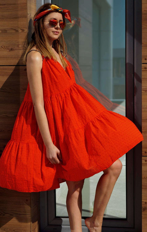 Beach DressGauze DressBohemian DressPlus Size DressRed Summer DressMaxi Cotton DressOver Size DressWomens Dress Casual