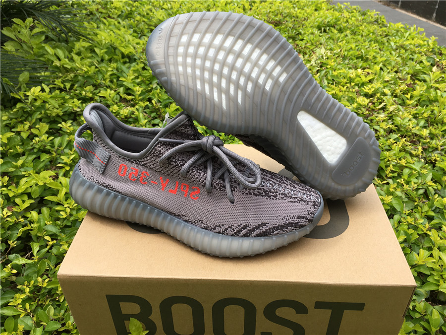 bc1780a8a9cfea Yeezy 20boost 20350 20v2 20beluga 202.0 20grey 20and 20bold 20orange  20ah2203 20(1) original