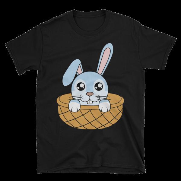 Bubble Rabbit - Unisex T-shirt