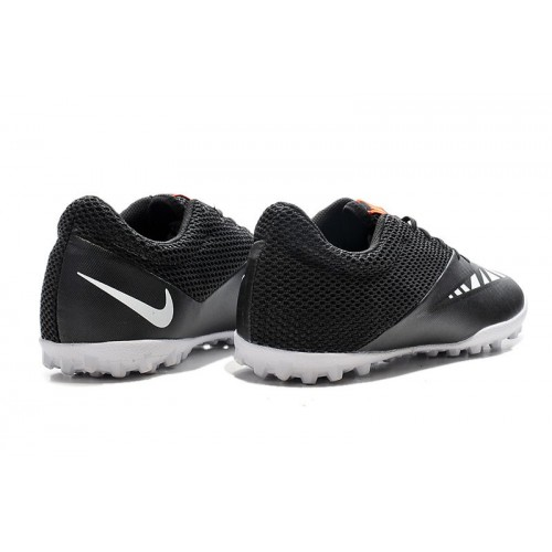 big sale a24f0 4aa92 Nike MercurialX Pro Street TF Black White Hot Lava Anthracite sold by  Cleats23A