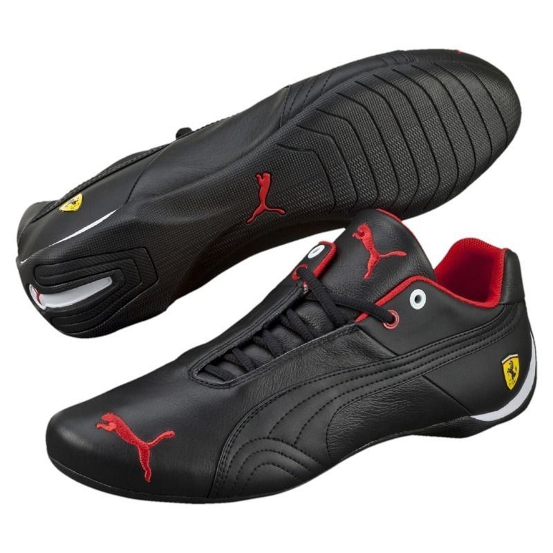 Puma Ferrari Future Cat Mens Shoes Sneakers New (30573502)