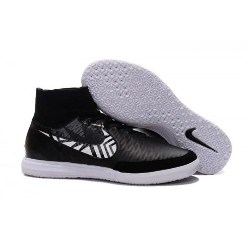 Nike Magistax Proximo Ic Black White
