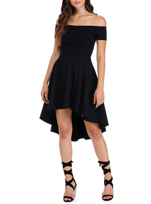 Women Summer Dress 2017 Womens Sexy Off Shoulder Party Dresses Elegant Red Blue Black Casual Vintage Dress Vestidos