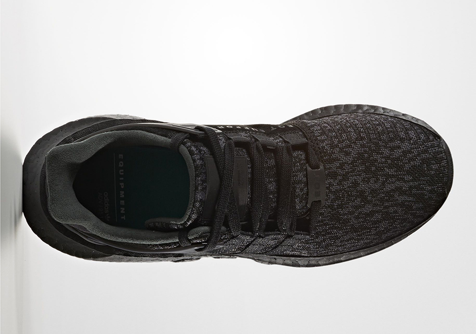 super popular 5424e 482ec Adidas eqt 93 17 boost triple black release date by9512 04 small