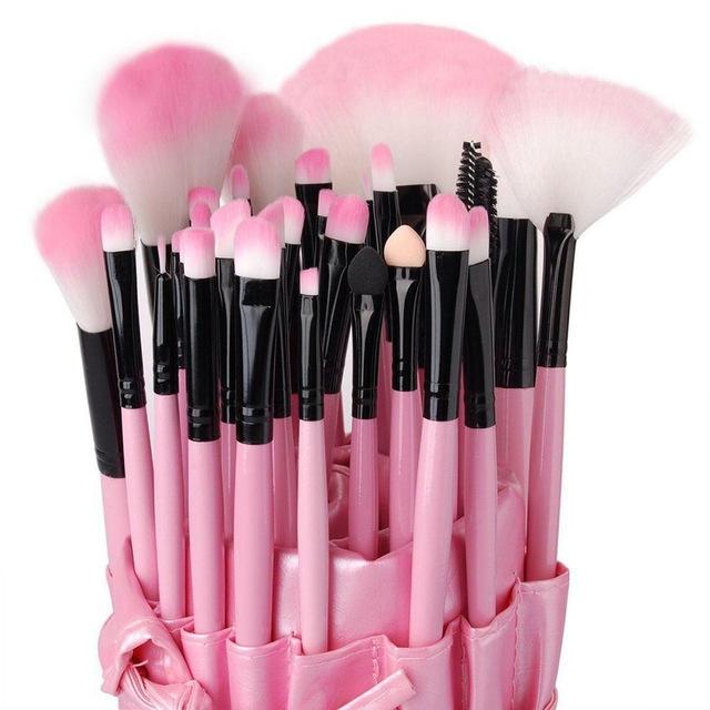Vander 32pcs Set Professional Makeup Brush Set