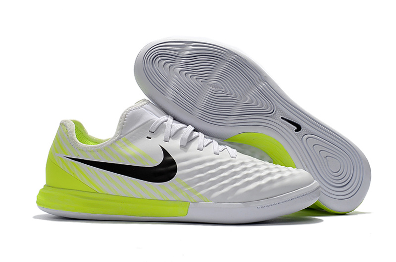 23239ff91 ... shoes fluorescent green soccer nike magistax finale ii ic b1333 e5d3d;  where to buy 2017 20cheap 20nike 20magistax 20finale 20ii 20ic 20white  20green ...