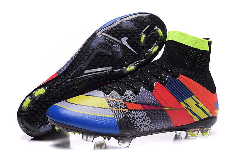 Nike Mercurial Superfly-what The Mercurial