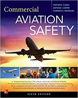 Commercial Aviation Safety 6th Edition Etextbook Digital Download