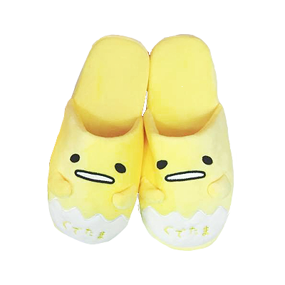 Gudetama Slippers