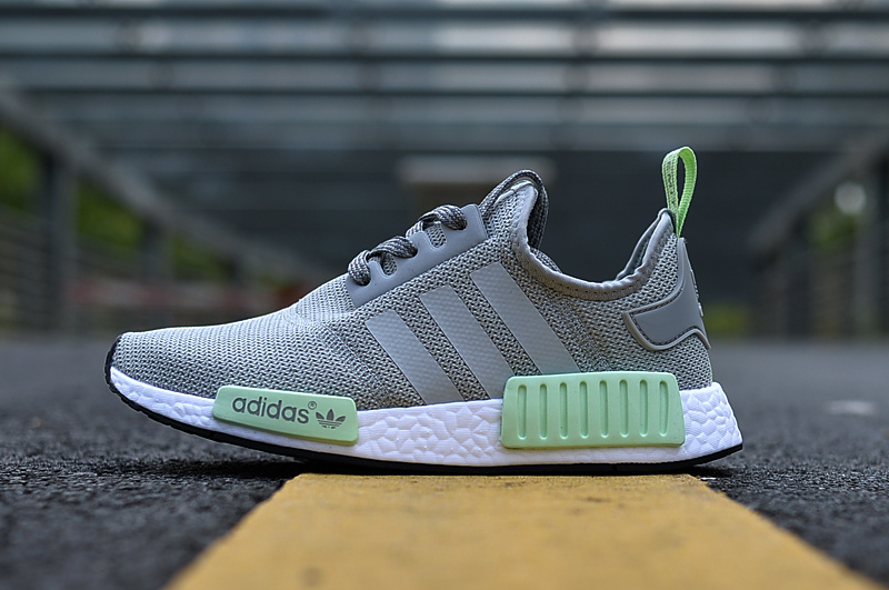 969b32fd4 Fashion Adidas NMD R1 Raw green Women casual shoes on Storenvy